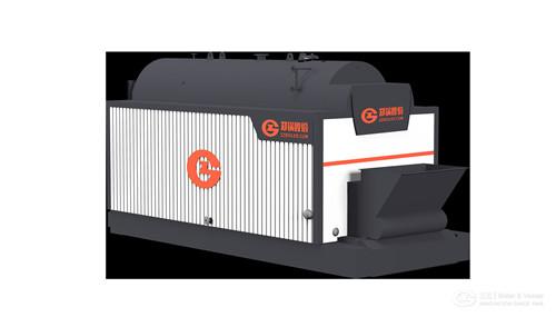 horizontal return tubular fire tube boiler animation – zg boiler