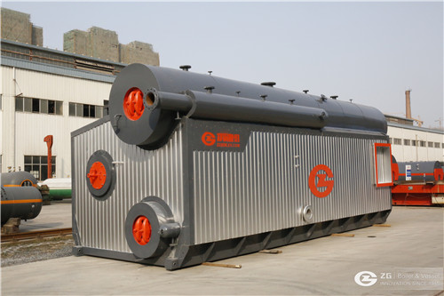 szs steam boiler