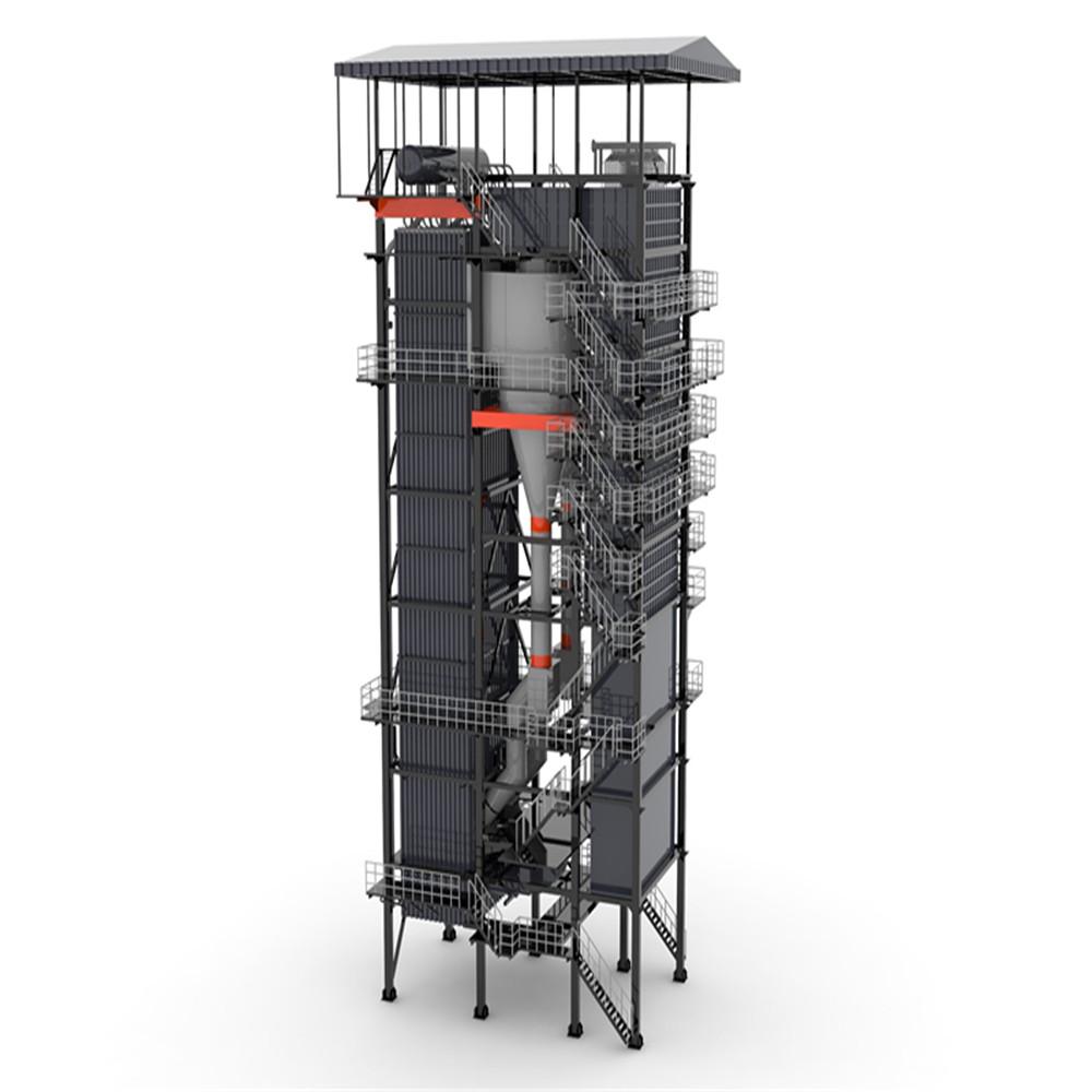 cfb hot water boiler
