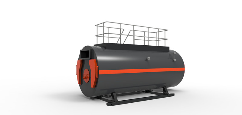 wns oil and gas boiler